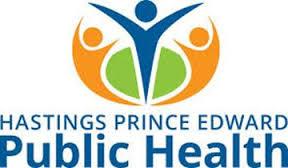 HPE Public Health Logo