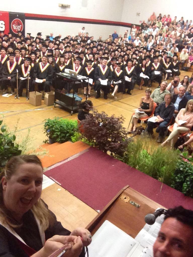 grade 2015 selfie