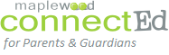 Maplewood connectEd for Parents and Guardians
